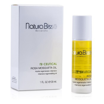 Natura Bisse Rosa Mosqueta Oil - For Dry Skin