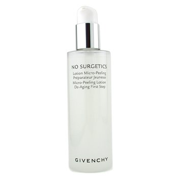 Givenchy No Surgetics Micro-Peeling Lotion De-Aging First Step
