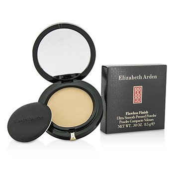 Elizabeth Arden Flawless Finish Ultra Smooth Pressed Powder - # 03 Medium