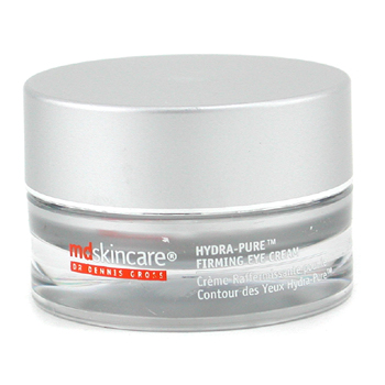 MD Skincare Hydra-Pure Firming Eye Cream