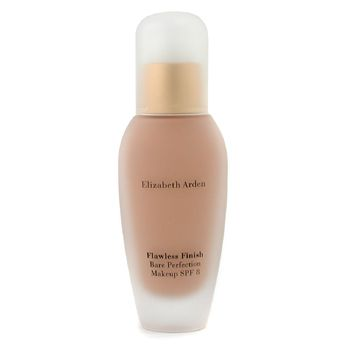Elizabeth Arden Flawless Finish Bare Perfection MakeUp SPF 8 - # 25 Bisque