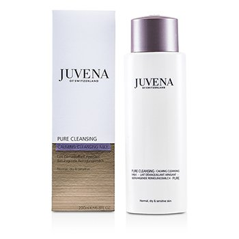 Juvena Pure Calming Cleansing Milk