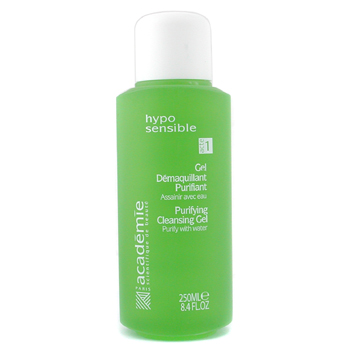 Academie Purifying Cleansing Gel (Oily Skin)