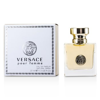 Versace Versace Signature Eau De Parfum Natural Spray