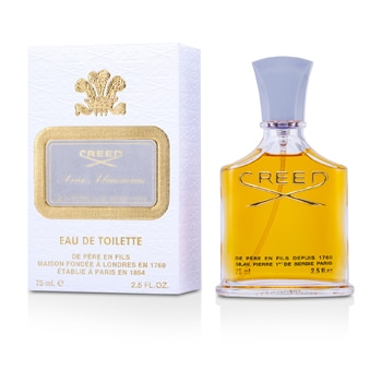 Creed Creed Acier Aluminum Fragrance Spray