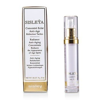 Sisley Sisleya Radiance Anti-Aging Concentrate