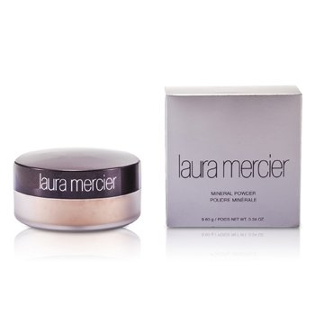Laura Mercier Mineral Powder SPF 15 - Tender Rose (Pink Ivory for Very Fair Skin Tones)