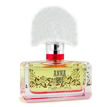 Anna Sui Flight Of Fancy Eau De Toilette Spray