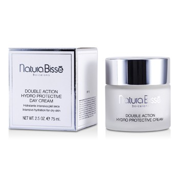 Natura Bisse Double Action Hydro-protective Day Cream