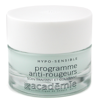 Academie Program For Redness Treating & Amp - Covering Care (Sensitive & Skin Redness)