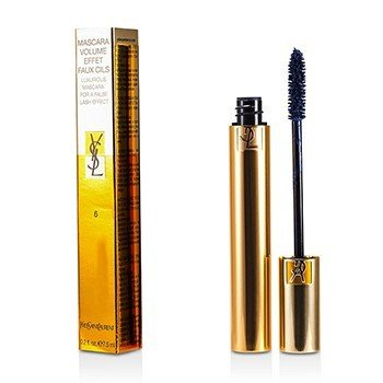 Yves Saint Laurent Mascara Volume Effet Faux Cils (Luxurious Mascara) - # 06 Deep Night