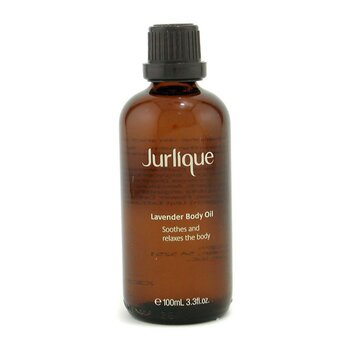 Jurlique Lavender Body Oil