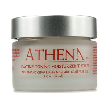 Athena Day Time Toning Moisturizer Therapy