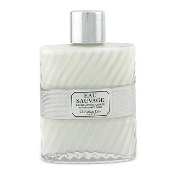 Christian Dior Eau Sauvage After Shave Balm