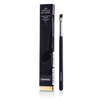 Chanel Les Pinceaux De Chanel Angled Brow Brush #12