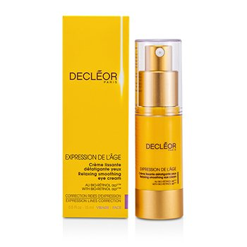 Decleor Expression de LAge Relaxing Eye Cream