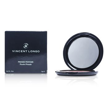 Vincent Longo Pressed Powder - # 6 Topaz