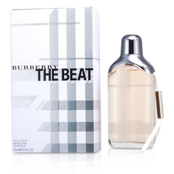 Burberry The Beat Eau De Parfum Spray