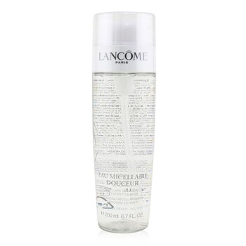 Lancome Eau Micellaire Doucer Express Cleansing Water