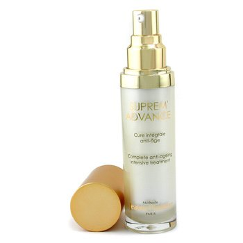 Methode Jeanne Piaubert Suprem Advance - Complete Anti-Ageing Intensive Treatment