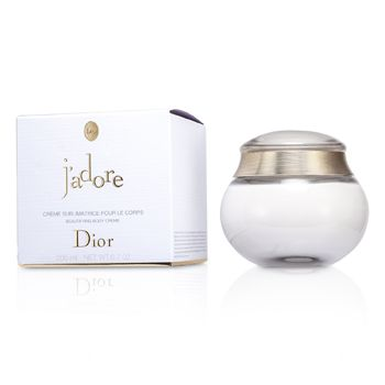 Christian Dior J'Adore Beautifying Body Creme