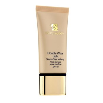 Estee Lauder Double Wear Light Stay In Place Makeup SPF10 - # 12 (Intensity 3.0)