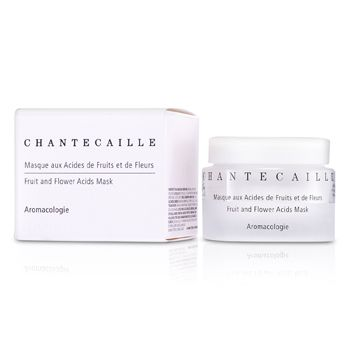 Chantecaille Fruit & Flower Acids Mask