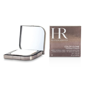 Helena Rubinstein Color Clone Pressed Powder SPF8 - No. 03 Rose