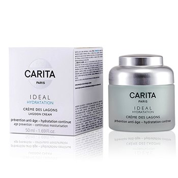 Carita Ideal Hydratation Lagoon Cream