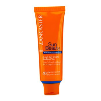 Lancaster Sun Beauty Care SPF10 - Face