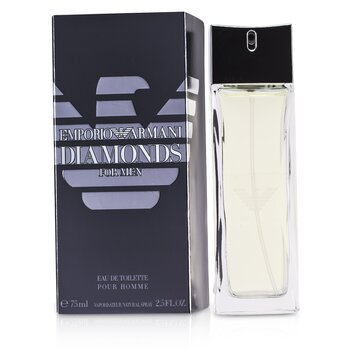 Giorgio Armani Emporio Armani Diamonds Eau De Toilette Spray