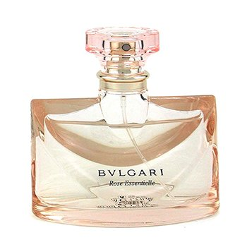 Bvlgari Rose Essentielle Eau De Toilette Spray