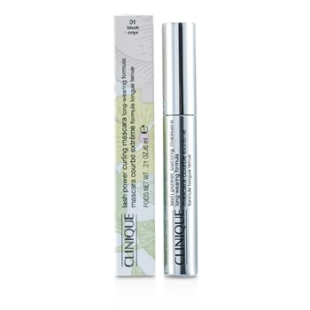 Clinique Lash Power Curling Mascara (Long Wearing Formula) - # 01 Black Onyx