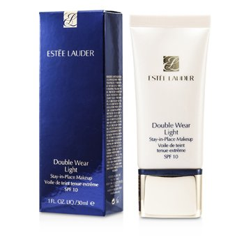 Estee Lauder Double Wear Light Stay In Place Makeup SPF10 - # 10 (Intensity 1.0)