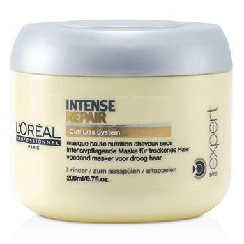 L'Oreal Professionnel Expert Serie - Intense Repair Masque (Dry Hair)