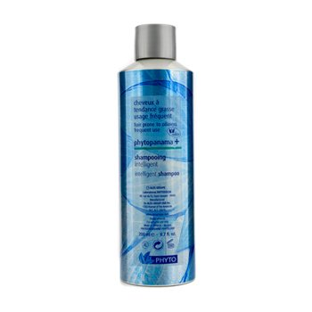 Phyto Phytopanama Daily Balancing Shampoo (For Oily Scalp)