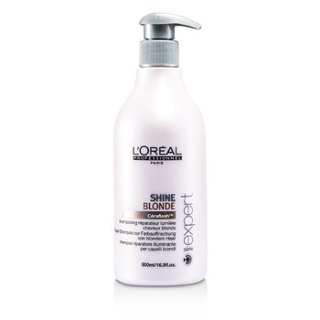L'Oreal Professionnel Expert Serie - Shine Blonde Shampoo