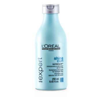 L'Oreal Professionnel Expert Serie - Shine Curl Curl-Enhancing Shampoo