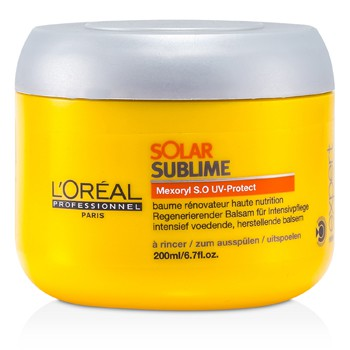 L'Oreal Professionnel Expert Serie - Solar Sublime Mexoryl S.O UV-Protect Balm