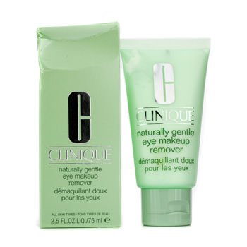 Clinique Naturally Gentle Eye Make Up Remover (Box Slightly Damaged) Clinique 08798480401
