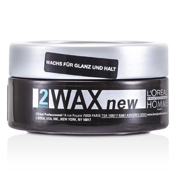 L'Oreal Professionnel Homme Wax - Definition Wax
