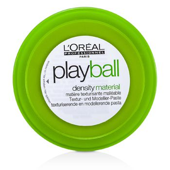 L'Oreal Professionnel Tecni.Art Play Ball Density Material