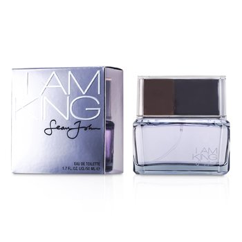 Sean John I Am King Eau De Toilette Spray