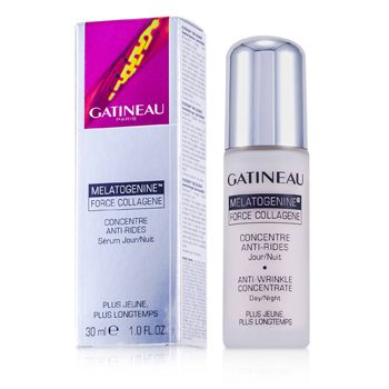Gatineau Melatogenine Force Collagene Serum