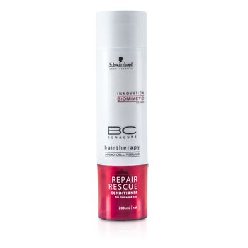 Schwarzkopf BC Repair Rescue Conditioner (For Damaged Hair)