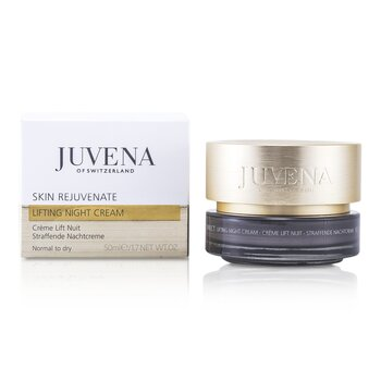 Juvena Rejuvenate & Correct Lifting Night Cream - Normal to Dry Skin