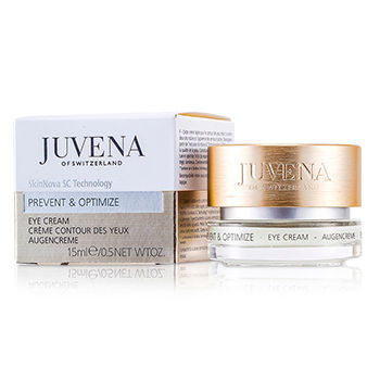 Juvena Prevent & Optimize Eye Cream
