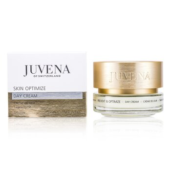 Juvena Prevent & Optimize Day Cream - Sensitive Skin