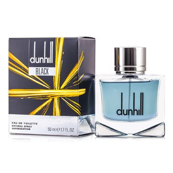 Dunhill Dunhill Black Eau De Toilette Spray