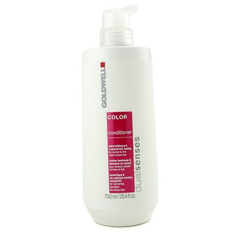 Goldwell Dual Senses Color Conditioner (For Normal to Fine Color-Treated Hair)